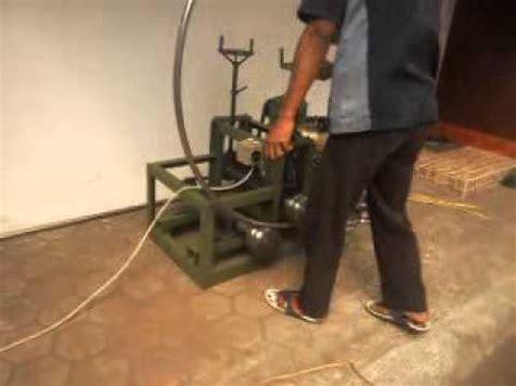 Mesin Roll Pipa Otomatis mesin roll serbaguna untuk pipa bulat kotak siku plat