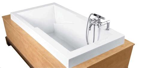 Bathtub Liquidation Bains Podium Bain Podium 66 Rectangle