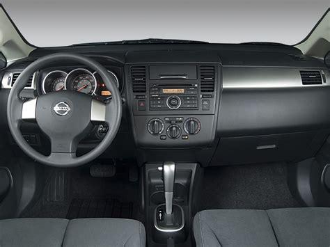 2008 nissan versa interior image 2008 nissan versa 5dr hb auto s dashboard size