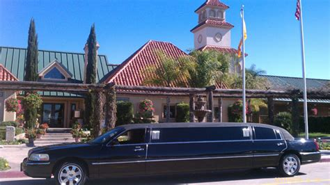 Funeral Limo by Funeral Limousine Services Orange County