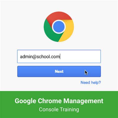 management console chrome management console 9pi shop