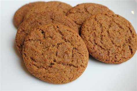 The Gingersnap by Gingersnap Cookies Recipe Dishmaps