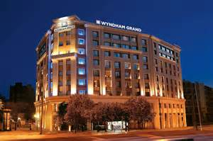 All About Athens by Wyndham Grand Athens Greece Hotel Reviews Photos