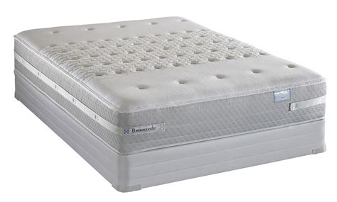 Sealy Mattress Reviews by Sealy Posturepedic Firm Mattress