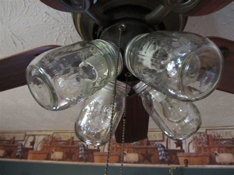 ceiling fan with jar lights ceiling fan with jar lights home decor