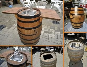 the barrel room 332 photos step by step instructions on how to make everything part 31