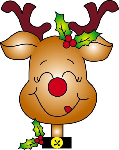 christmas deer christmas reindeer painting pinterest