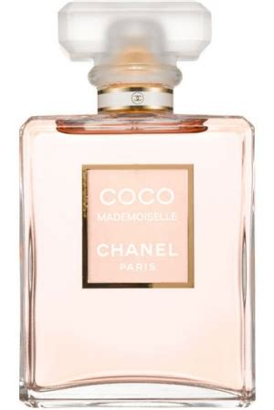 4 Best Chanel Products by Coco Mademoiselle Chanel Perfume A Fragrance For 2001