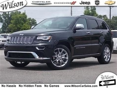 2014 jeep grand fully loaded sell new summit 2014 jeep grand fully loaded