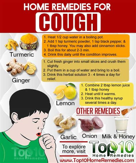 More Home Remedies For Cough by How To Cure Cough In 24 Hours Tops Healthy Food And