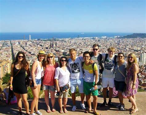 camino barcelona camino barcelona language school photo gallery