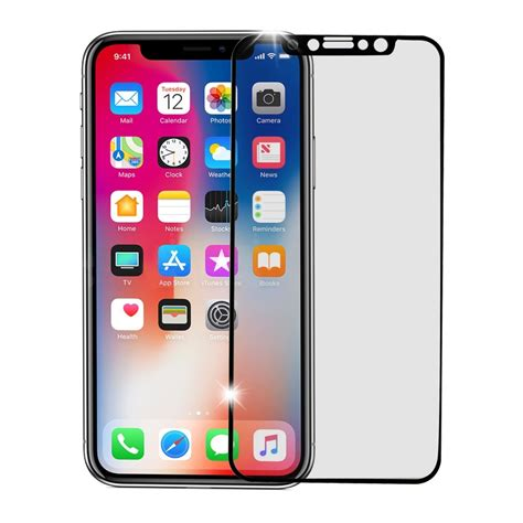 premium full coverage  tempered glass screen protector