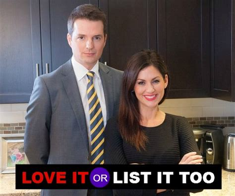 love it or list it hgtv is hgtv s quot love it or list it quot fake