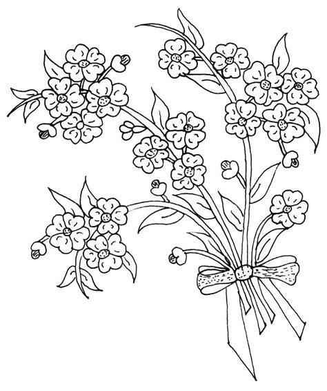 disegni di fiori da ricamare disegni da ricamare mazzo di fiori magiedifilo it punto