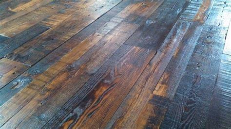 Hemlock Flooring by Distressed Hemlock Flooring Great For Both Commercial
