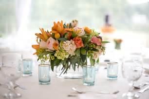 Table Flower Arrangements November 2012 Melanie Benson Floral Design