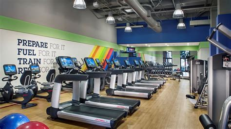 Fitness Center Software 2 by Resort Features Amenities Sheraton Vistana Villages