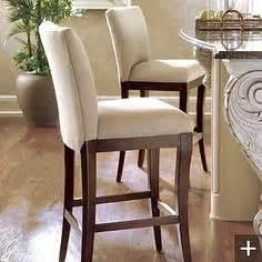 High End Designer Counter Stools by Gun Metal Marais High Back Bar Stool The Chair Guys