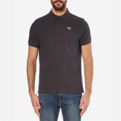 Polo Shirt Coldplay Navy barbour s sports polo shirt navy clothing thehut