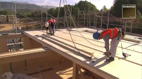 fasi costruzione casa fasi costruttive delle prefabbricate in legno