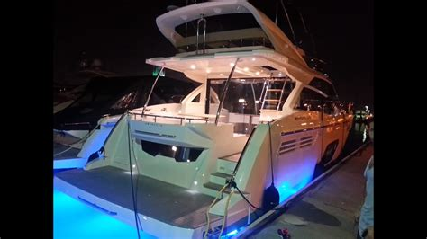 absolute  fly  yacht  sale youtube
