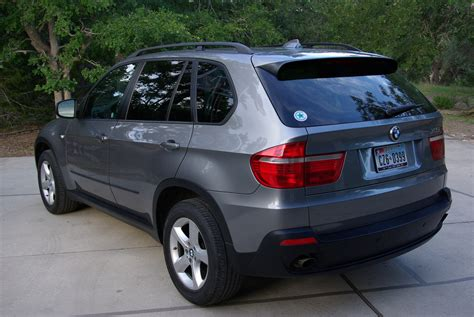 2007 Bmw X5 3 0si by 2007 Bmw X5 Exterior Pictures Cargurus