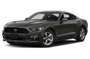Ford Mustnag New 2017 Ford Mustang Price Photos Reviews Safety