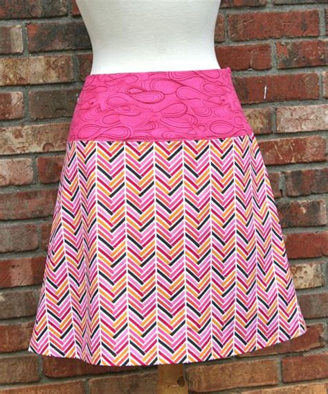 a line skirt giveaway from my craftsy class whipstitch