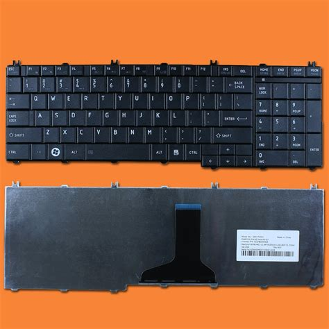 Keyboard Laptop Toshiba L310 allfixable lab
