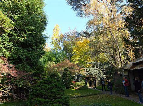 le mus 233 e et les jardins d albert kahn