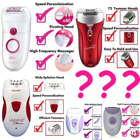 best epilator of 2015 reviews of the top rated epilators best hair removal epilators for under 70 of 2017