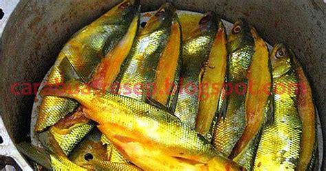 Buku Aneka Olahan Ikan Bandeng 5 resep cara membuat bandeng presto tulang lunak resep masakan indonesia