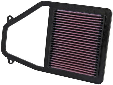 air filter honda civic 2003 k n performance parts for honda civic add power protection