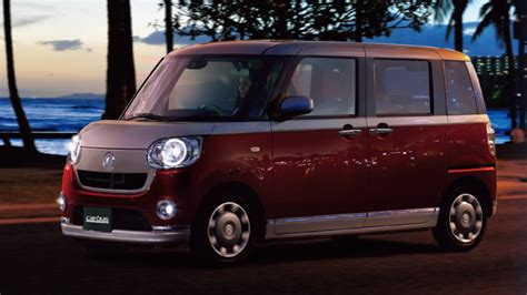 daihatsu s move canbus could well be the world s