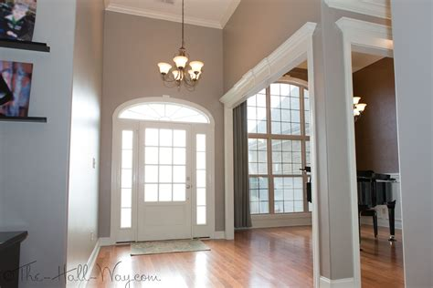 foyer sherwin williams paint paint colors