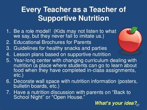 7 Facts On by 7 Facts On Childhood Obesity And 7 Things Teachers Can Do