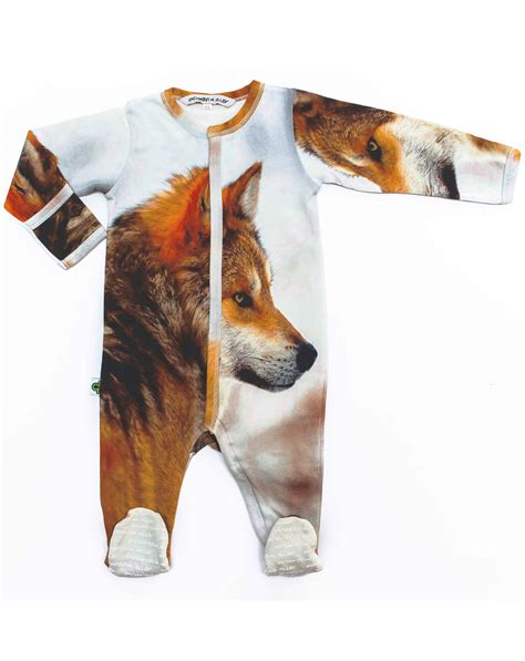 onesies for humans lone wolf onesie rvdesigns