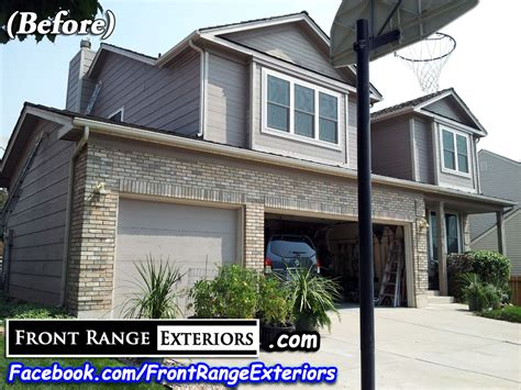 colorado springs exterior painting front range exteriors inc house painting in colorado