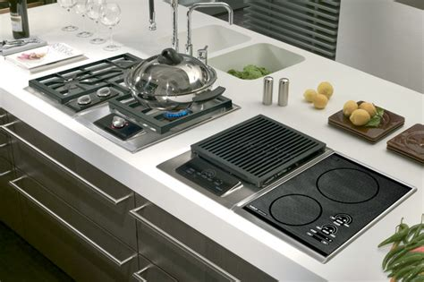 induction cooking modules wolf 15 quot electric grill module stainless steel ig15s cooktops los angeles by universal