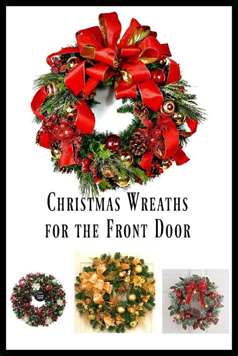 wreaths for your front door wreaths for the front door