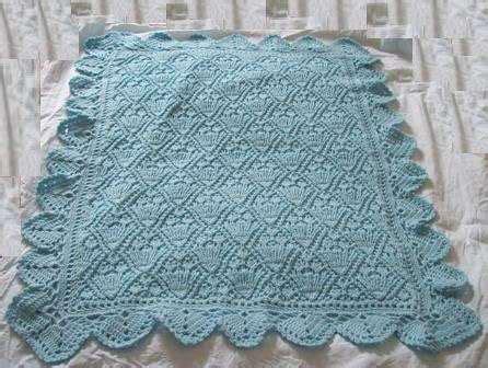 cornici sciarpe schemi maglia per copertine foto 9 30 tempo libero