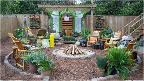 bourkes backyard backyards terrific image of tropical landscape ideas