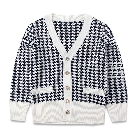 cardigan pattern for 2 year old 2 7 years old children clothing kids boys knitted sweater