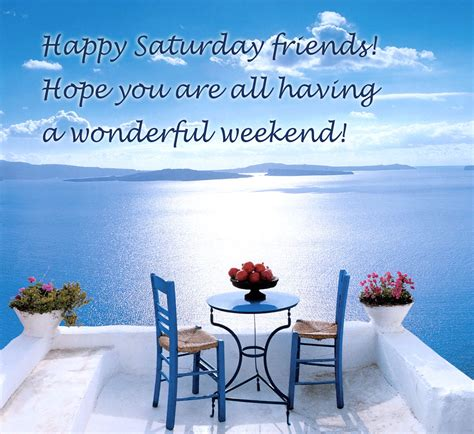 happy saturday friends  ecards status pics