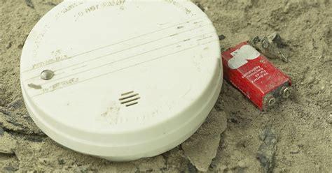 Smoke Detector Intl disposal of ionization smoke detectors ehow uk