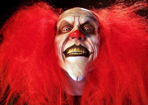 44 Best Scary Clowns Images by Scary Clown Faces Foto 2017