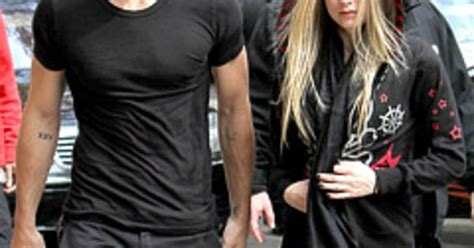 Avril Lavigne Brody Jenner Split What Went Wrong Us Avril Lavigne Brody