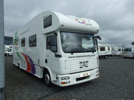 motocross race homes for sale scw race cruiser thompson leisure used motorhomes
