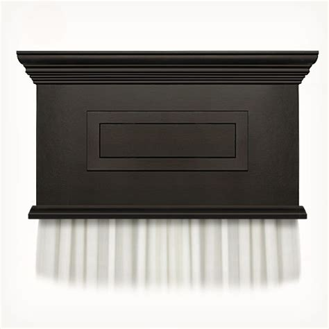 Contemporary Window Cornice V Sconce Mission Window Cornice Contemporary Window