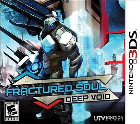 Fractured Souls fractured soul nintendo 3ds review gamedynamo